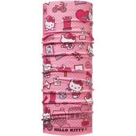 Buff Hello Kitty Original Neckwarmer Kids Mailing Rosé